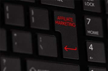 Getting Started with Affiliate Programs