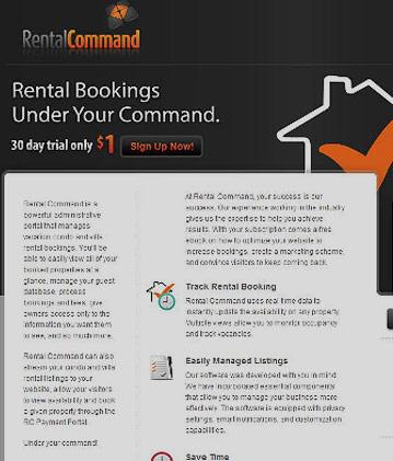 Rental Command