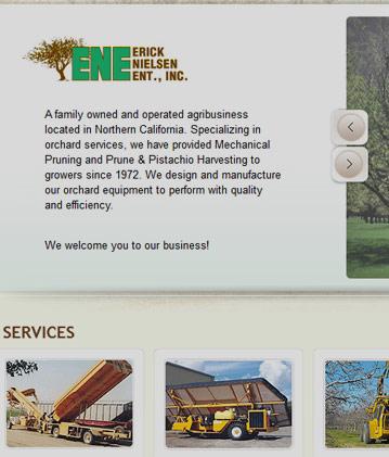 Erick Nielsen Enterprises, Inc.