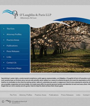 O'Laughlin & Paris