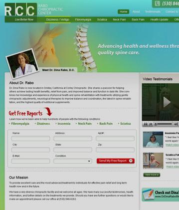 Rabo Chiropractic Center