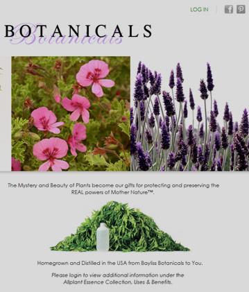 Bayliss Botanicals