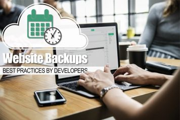 See why backing up your website is important and find a backup solution for your WordPress Website.