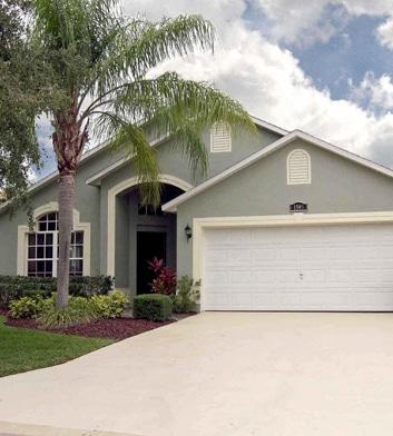 Florida International Homes