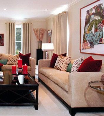 Nancee Brown Interiors