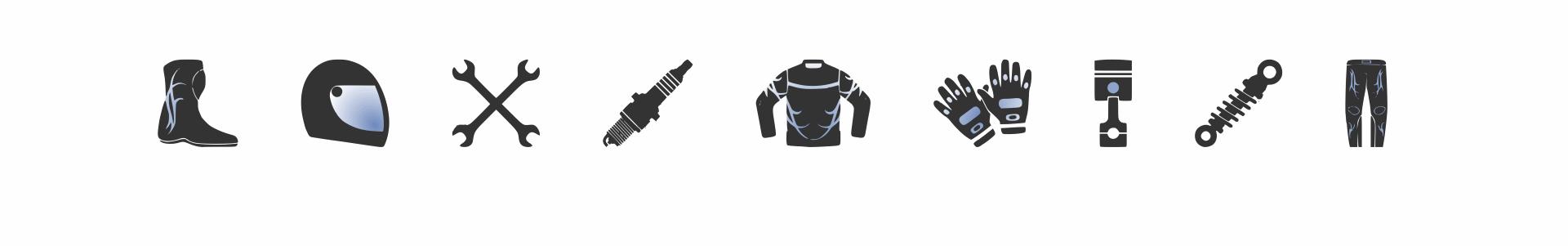 Bohn Armor Icons.