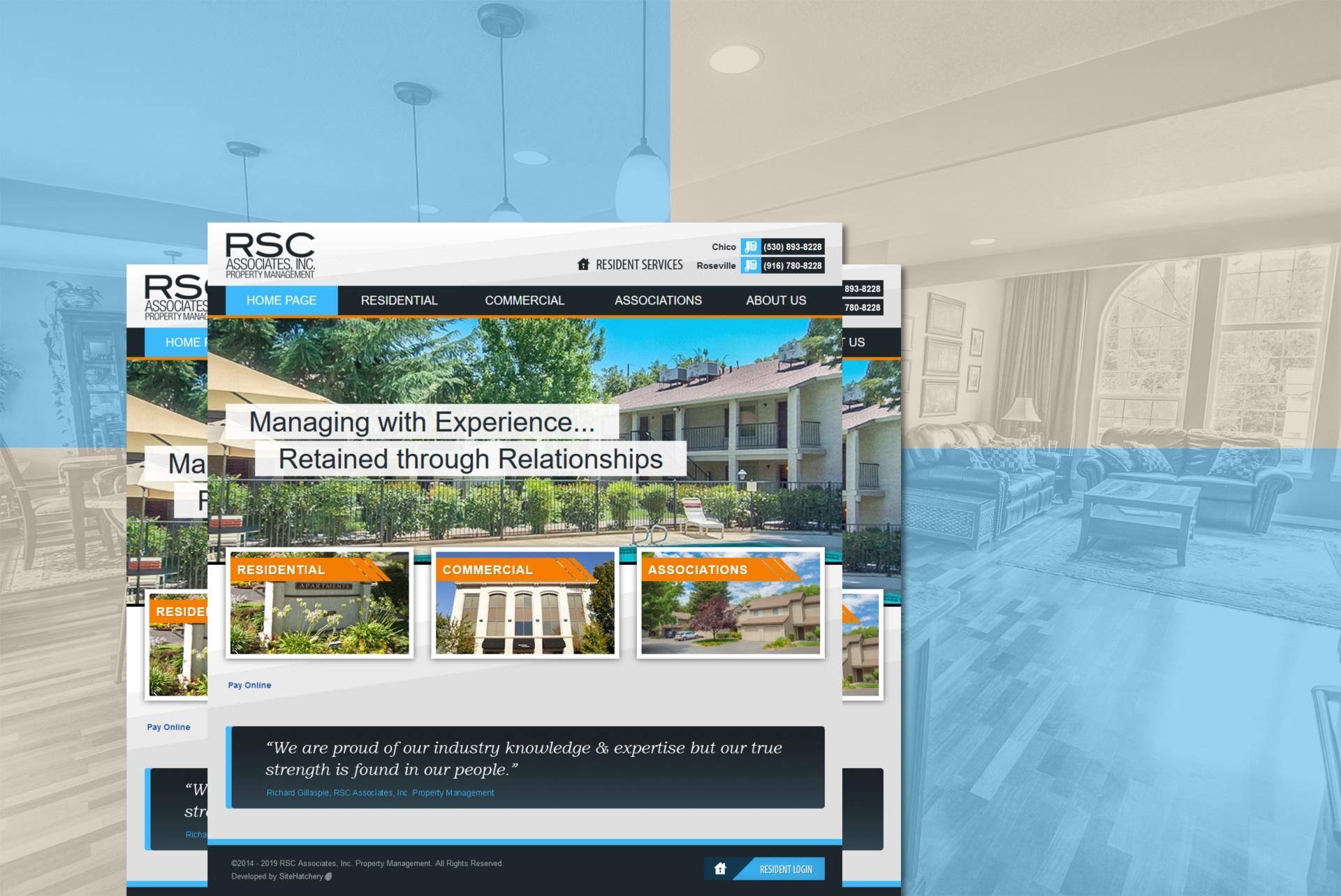RSC Associates, Inc