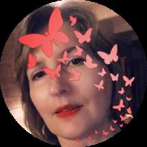 Diane - Web Developer in Color