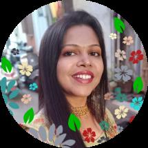 Preeti - Web Developer in Color