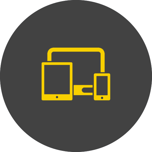 Evaluate and optimize your website based PC and mobile device usage.